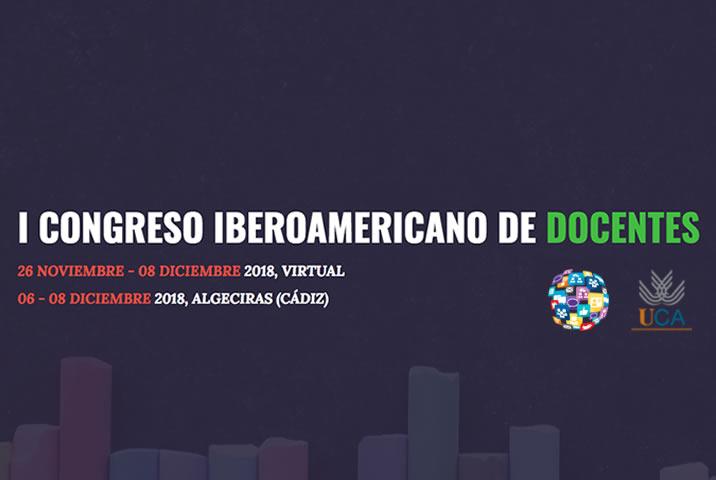 Actas Del Congreso Iberoamericano De Docentes