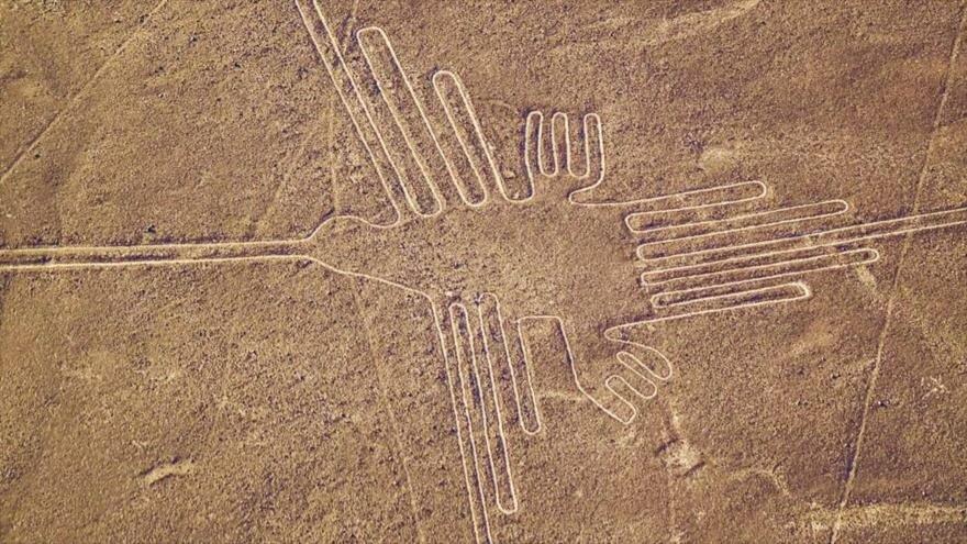 Líneas de Nazca: Vestigios de avanzados conocimientos matemáticos en el  antiguo Perú.